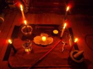 Voodoo magic, Voodoo priest, love spells